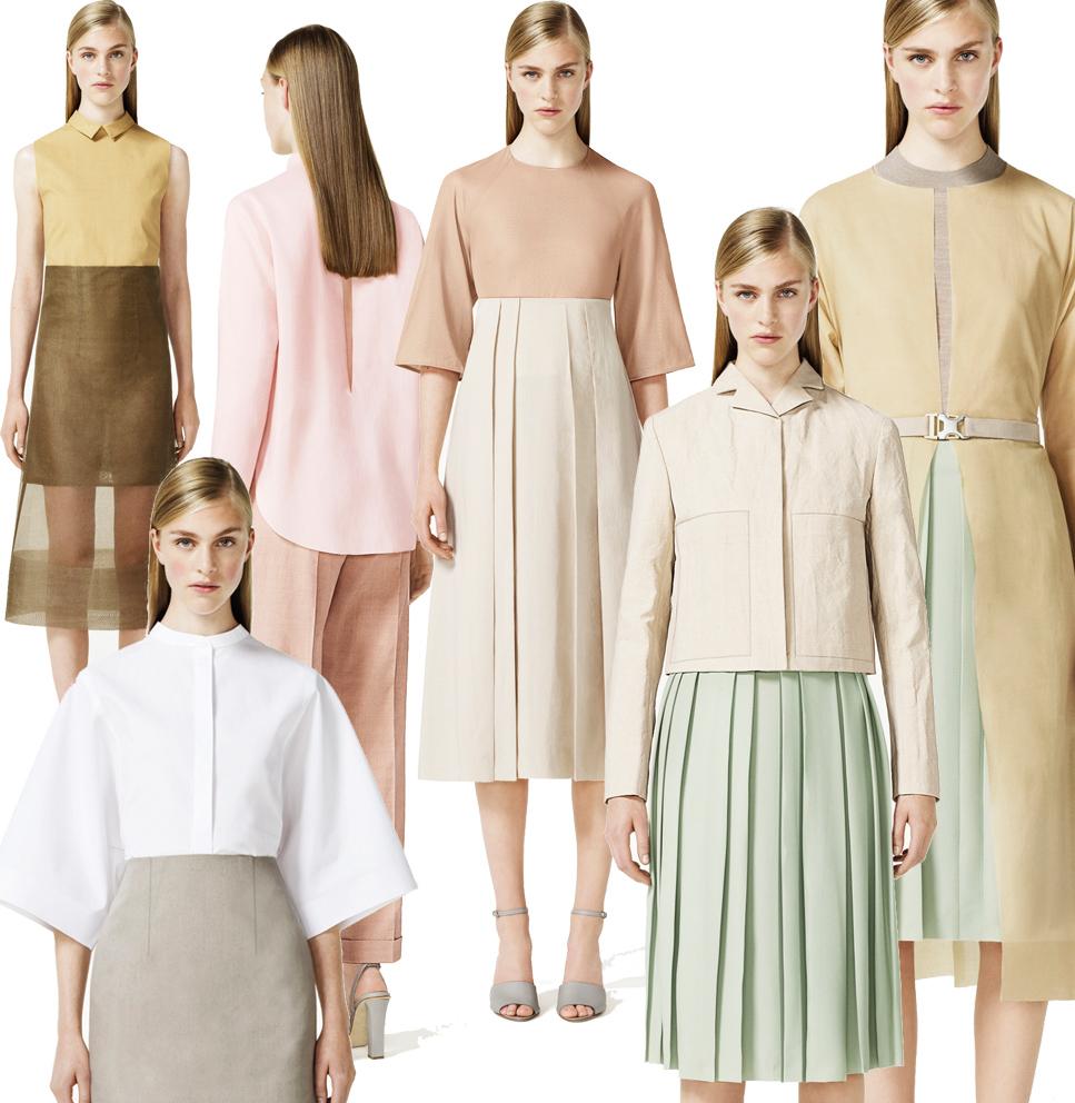 Cos online shop damen kleider