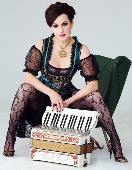 Angelika Zwerenz